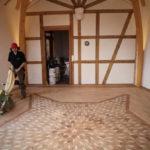 Atelier Roldan aktueller Baufortschritt Frühjahr 2020 - 2