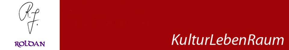 KulturLebenRaum Logo